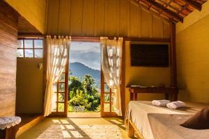 Casa do Capoeira Paraty, Ubytování v soukromí  Paraty - big - 9