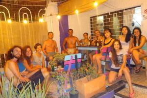Doña Cumbia Hostel, Ostelli  Santa Marta - big - 23