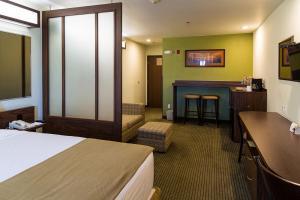 Microtel Inn and Suites by Wyndham Juarez, Hotel  Ciudad Juárez - big - 13