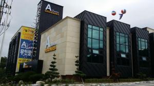 A2 Hotel Desingers