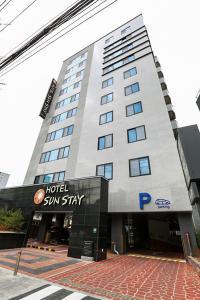 Hotel Sun Stay