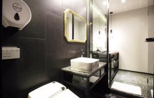 Toheaven Hotel Eobang