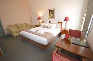 obrázek - Central Springs Inn