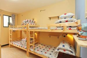 obrázek - Changsha Green Elf Hostel