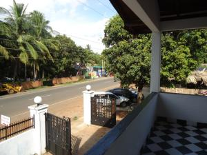 Rajarata White Palace, Hotely  Anuradhapura - big - 19