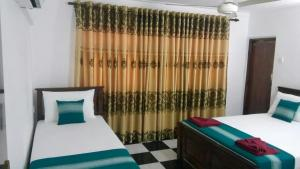 Rajarata White Palace, Hotely  Anuradhapura - big - 41