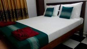 Rajarata White Palace, Hotely  Anuradhapura - big - 5