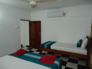 Rajarata White Palace, Hotely  Anuradhapura - big - 40