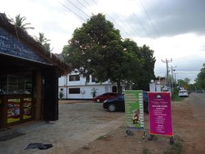 Rajarata White Palace, Hotely  Anuradhapura - big - 39