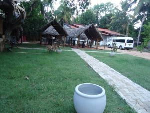 Rajarata White Palace, Hotely  Anuradhapura - big - 37
