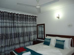 Rajarata White Palace, Hotely  Anuradhapura - big - 33
