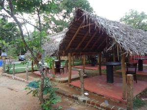 Rajarata White Palace, Hotely  Anuradhapura - big - 31