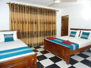 Rajarata White Palace, Hotely  Anuradhapura - big - 30