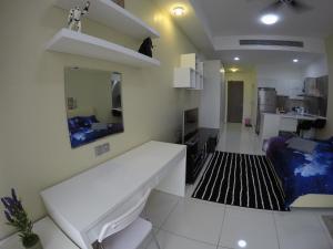 Nine At MSuites, Apartmány  Kuala Lumpur - big - 23