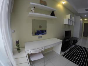 Nine At MSuites, Apartmány  Kuala Lumpur - big - 24