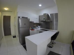 Nine At MSuites, Apartmány  Kuala Lumpur - big - 25