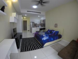 Nine At MSuites, Apartmány  Kuala Lumpur - big - 26