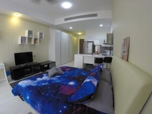 Nine At MSuites, Apartmány  Kuala Lumpur - big - 27