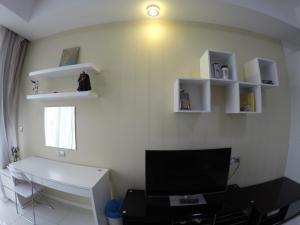 Nine At MSuites, Apartmány  Kuala Lumpur - big - 28