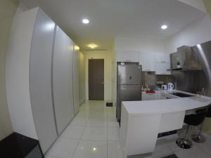 Nine At MSuites, Apartmány  Kuala Lumpur - big - 29