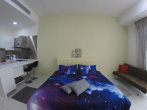 Nine At MSuites, Apartmány  Kuala Lumpur - big - 31