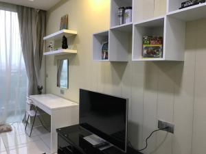 Nine At MSuites, Apartmány  Kuala Lumpur - big - 32