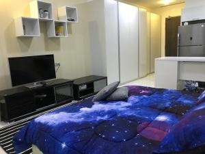 Nine At MSuites, Apartmány  Kuala Lumpur - big - 33