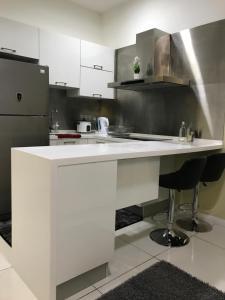 Nine At MSuites, Apartmány  Kuala Lumpur - big - 34
