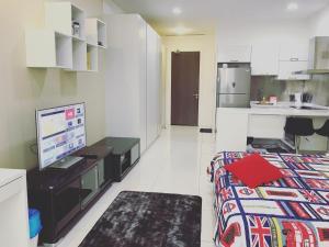 Nine At MSuites, Apartmány  Kuala Lumpur - big - 37