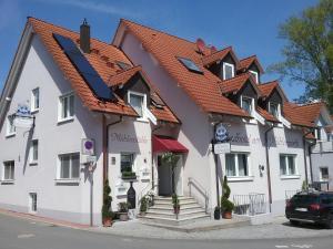Landhotel am Mühlenwörth