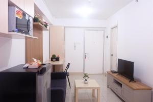 obrázek - 2BR Baywalk Apartment at Greenbay by Travelio