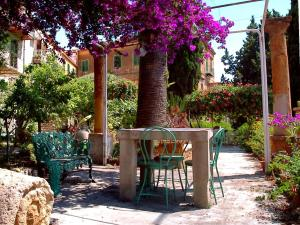 Bed & Breakfast Le Palme, Bed & Breakfasts  Agrigent - big - 7
