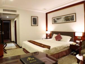 Zhuhai Golden Coast