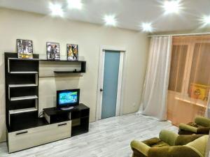 Apartments Prospekt Stroiteley 5