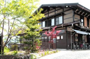 obrázek - Sakura Guest House