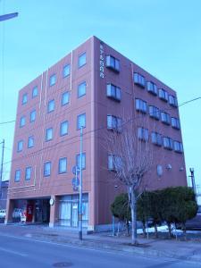 Shirayuri Hotel