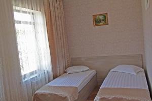 Загородный отель Зона отдыха Сафари, Шымкент