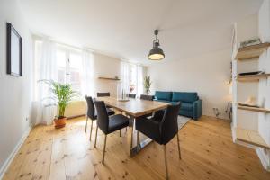 Apartment Friedrich-Ebert Strasse