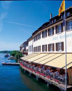 Hotel Rheinfels