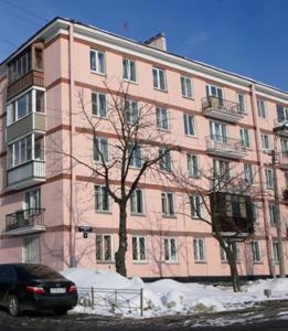 Apartment na Polesskom, Appartamenti  Mosca - big - 7