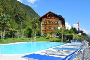 Hotel und Apartments Tannhof