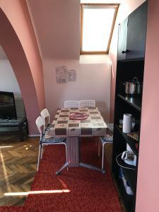 Apartament David, Ferienwohnungen  Braşov - big - 8