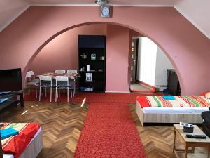 Apartament David, Ferienwohnungen  Braşov - big - 7