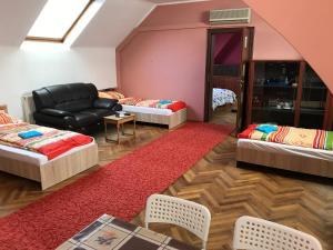 Apartament David, Ferienwohnungen  Braşov - big - 6