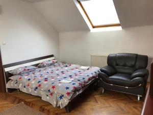 Apartament David, Ferienwohnungen  Braşov - big - 5