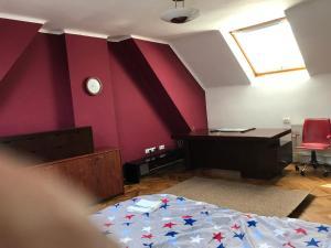Apartament David, Ferienwohnungen  Braşov - big - 4