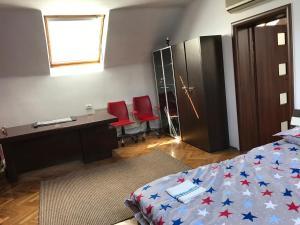 Apartament David, Ferienwohnungen  Braşov - big - 2