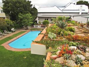 Caledon Villa, Penziony  Stellenbosch - big - 1