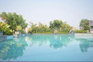 Radisson Blu Pune Hinjawadi, Отели  Пуне - big - 50