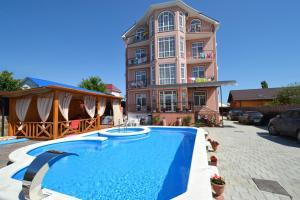 Отель Селини - фото 3